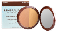 Mineral Fusion Luster Bronzer Duo - 1 ct
