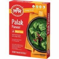 MTR Ready To Eat Palak Paneer - 300 Gm (10.58 Oz) - 1 unit