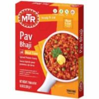 MTR Ready To Eat Pav Bhaji - 300 Gm  (10.5 Oz)