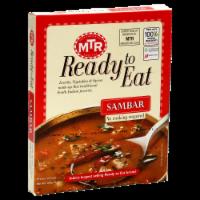 MTR Ready to Eat Sambar - 10.56 oz