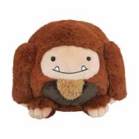 Squishable Bigfoot 7 Inch Plush Figure - 1 Unit
