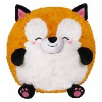 Squishable Mini Baby Fox 7 Inch Plush Figure - 1 Unit