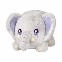 Squishable Mini Squishable Elephant II 11 Inch Plush Figure - 1 Unit