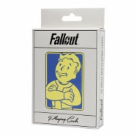 Fallout Vault Boy Playing Cards - 1 Each
