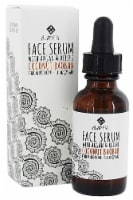 Alaffia  Face Serum with Argan and Reishi Coconut Baobab