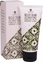 Alaffia  Night Cream Powerful Neem Turmeric