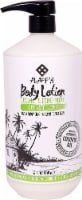 Alaffia Coconut Lime Body Lotion