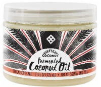 Alaffia  EveryDay Coconut Fair Trade African Coconut Oil