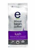 Ethical Bean Coffee Lush Medium Dark Roast Whole Bean Arabica Coffee