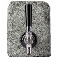 Wyndham House KTBEVDSG Granite Liquor Dispenser with Tap