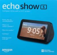 Amazon Echo Show Clock