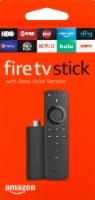 Amazon Fire TV Stick with Alexa Voice Remote - Black