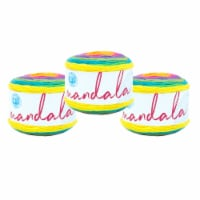 Lion Brand Yarn Mandala Yarn - Gnome