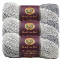 Lion Brand Shawl in a Ball Yarn - Om Opal