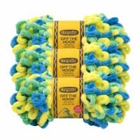 Lion Brand Crayola Off the Hook Yarn - Moonbeam