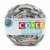 Lion Brand Yarn Cover Story Yarn - Emery
