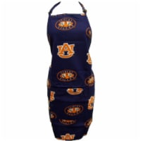 College Covers AUBAPR Auburn Apron 26 in.X35 in. with 9 in. pocket