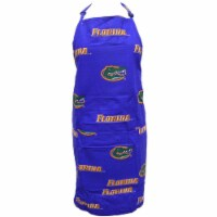 College Covers Florida Apron 26 in.X35 in. with 9 in. pocket