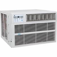 Perfect Aire 12,000 BTU 550 Sq. Ft. Window Air Conditioner with Electric Heater - 1
