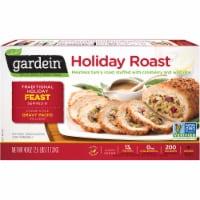 Gardein Meat-Free Holiday Roast - 40 oz