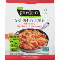 Gardein Skillet Meals Italian Style Meatless Rigatoni n' Saus'age