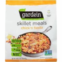 Gardein Meatless Chick'n Fiesta Skillet Meal