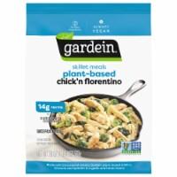 Gardein Meatless Chick'n Florentino Skillet Meals