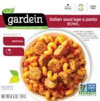 Gardein Meatless Italian Saus'age & Pasta Bowl