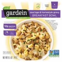 Gardein Saus'age & Homestyle Gravy Breakfast Bowl