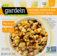 Gardein Saus'age Potato & Kale Breakfast Bowl