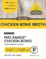 SunFed Ranch Chicken Bone Broth