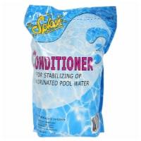 Splash OMGCHST8PCH 8 lbs Chlorine Stabilizer Pouch - 1