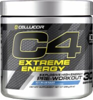 Cellucor  C4 Extreme Energy™ Pre-Workout   Icy Blue Razz