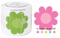 Doodlebug Spring Garden Sticker Sweet RollBlossoms - 1