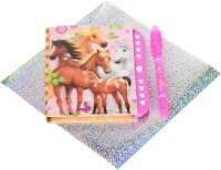 Hot Focus Enchanted Horse Secret Message Set - 1