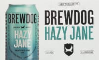 BrewDog Hazy Jane IPA