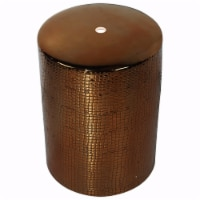 Patently Enticing Garden Stool