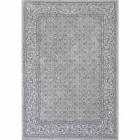 Dynamic Rugs AN710570119666 6 ft. 7 in. x 9 ft. 6 in. Ancient 57011 Rectangle Traditional Rug