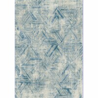 Dynamic Rugs QU91227041150 7 ft. 10 in. x 10 ft. 10 in. Quartz 27041 Rectangle Transitional A - 1