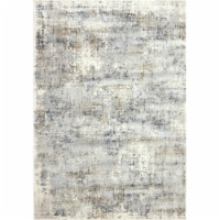 Dynamic Rugs CC7103536190 6 ft. 7 in. x 9 ft. 6 in. Castilla 3536 Rectangle Modern Area Rug -