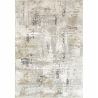 Dynamic Rugs QU2827048190 2 ft. 2 in. x 7 ft. 7 in. Quartz 27048 Rectangle Transitional Area