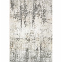 Dynamic Rugs QU2827053190 2 ft. 2 in. x 7 ft. 7 in. Quartz 27053 Rectangle Transitional Area