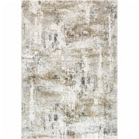 Dynamic Rugs QU71027050190 6 ft. 7 in. x 9 ft. 6 in. Quartz 27050 Rectangle Transitional Area