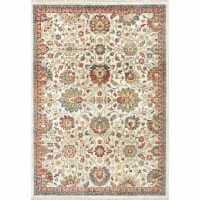 Dynamic Rugs JN7106883130 6 ft. 7 in. x 9 ft. 2 in. Juno 6883 Rectangle Transitional Area Rug