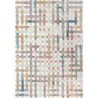 Dynamic Rugs CK467346999 Cobalt 3 ft. 11 in. x 5 ft. 3 in. Multi Color Area Rug