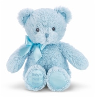Bearington Baby Baby's First Teddy Bear Plush Stuffed Animal