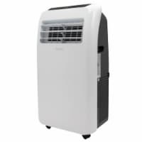 Serene Life SLACHT128 Portable Room Air Conditioner and Heater (12,000 BTU) - 1