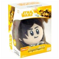 Star Wars Superbitz Series 2 Han Solo Plush Figure - 1 Unit