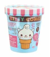 Kitty Cones Eraser Blind Box - One Random