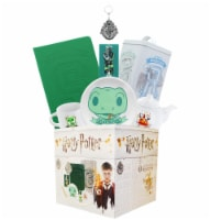 Harry Potter Slytherin House LookSee Box | Contains 7 Harry Potter Themed Gifts - 1 Each
